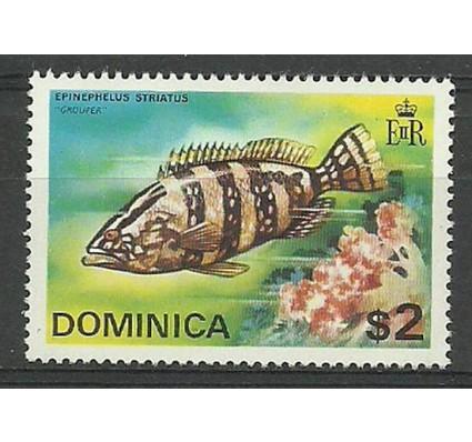 Znaczek Dominika 1975 Mi 429 Czyste **