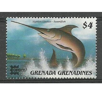 Znaczek Grenada i Grenadyny 1975 Mi 899 Czyste **
