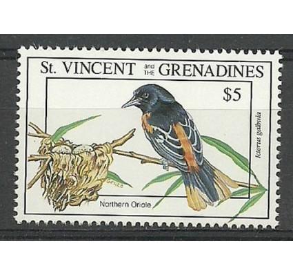 Znaczek Saint Vincent i Grenadyny 1993 Mi 2329 Czyste **
