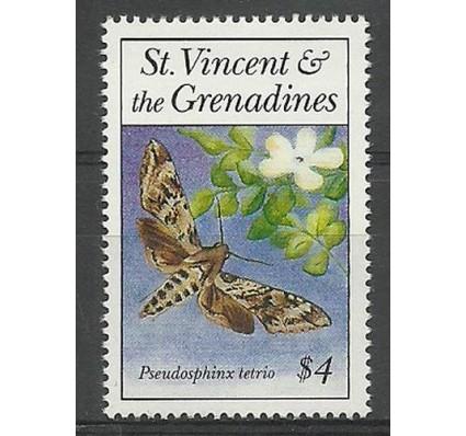 Znaczek Saint Vincent i Grenadyny 1993 Mi 2434 Czyste **