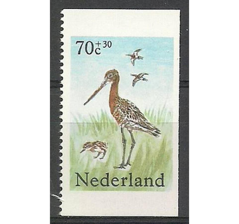 Holandia 1984 Mi 1249E Czyste **