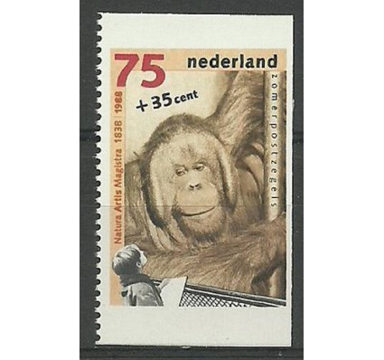 Znaczek Holandia 1988 Mi 1341E Czyste **