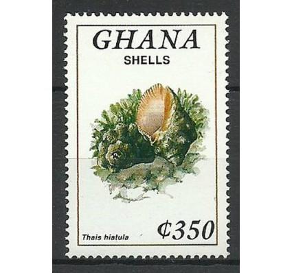 Znaczek Ghana 1992 Mi 1740 Czyste **