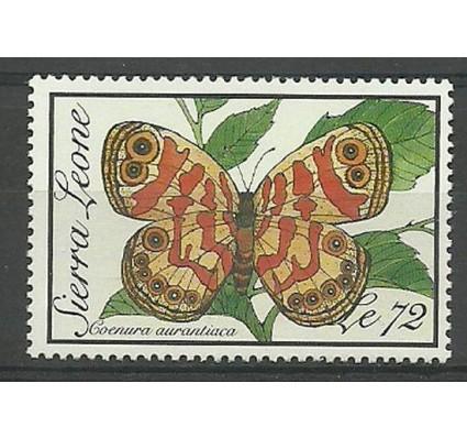 Znaczek Sierra Leone 1989 Mi 1285 Czyste **