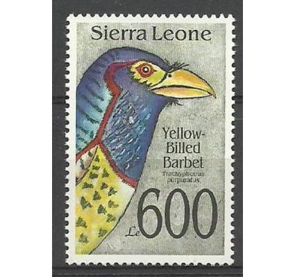 Znaczek Sierra Leone 1992 Mi 1834 Czyste **
