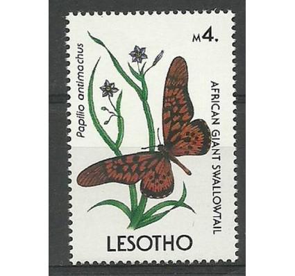 Znaczek Lesotho 1990 Mi 832 Czyste **