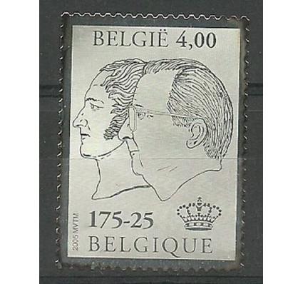Znaczek Belgia 2005 Mi 3466 Czyste **