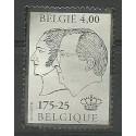 Belgia 2005 Mi 3466 Czyste **