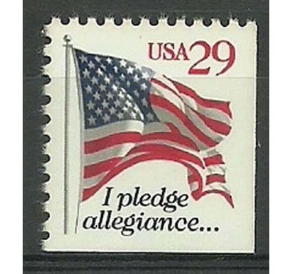 Znaczek USA 1993 Mi 2345E Czyste **