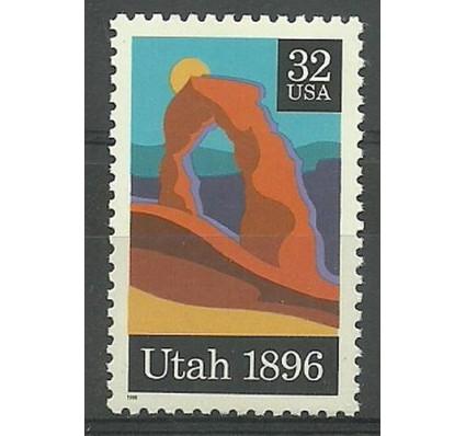 Znaczek USA 1996 Mi 2684 Czyste **