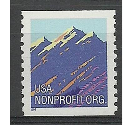 Znaczek USA 1996 Mi 2701I Czyste **