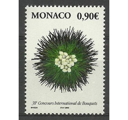 Znaczek Monako 2004 Mi 2726 Czyste **