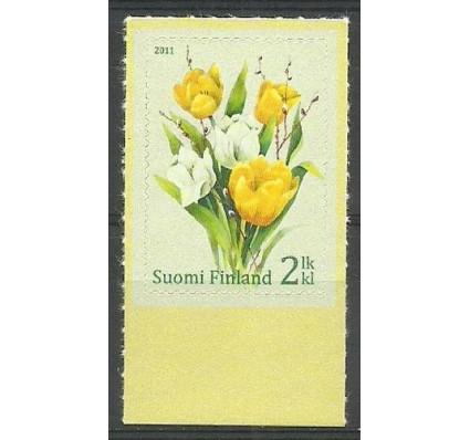 Znaczek Finlandia 2011 Mi 2106 Czyste **