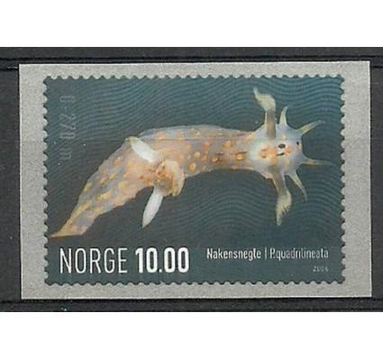Znaczek Norwegia 2006 Mi 1572 Czyste **