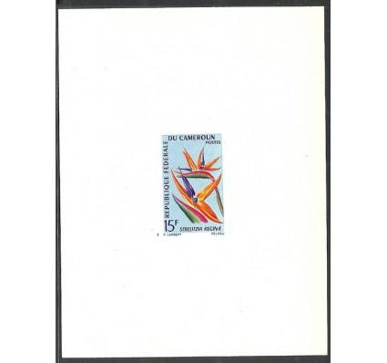 Znaczek Kamerun 1967 Mi lx 515 Czyste **