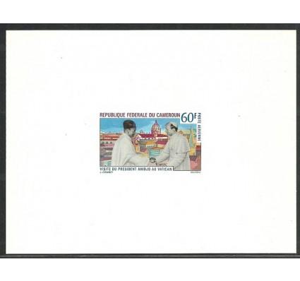 Znaczek Kamerun 1968 Mi lx 532 Czyste **