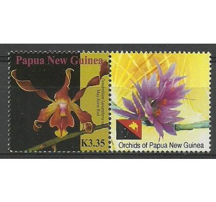 Znaczek Papua Nowa Gwinea 2007 Mi per 1246 Czyste **