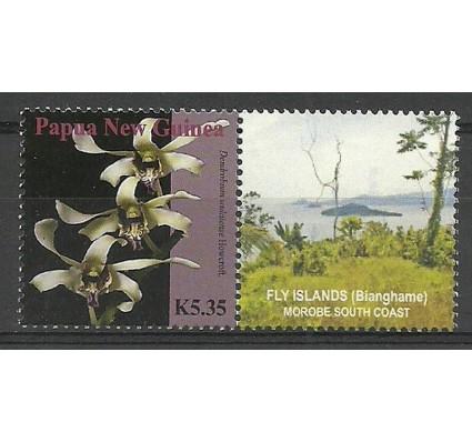 Znaczek Papua Nowa Gwinea 2007 Mi per 1247 Czyste **