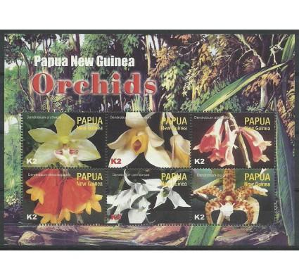Znaczek Papua Nowa Gwinea 2004 Mi ark 1064-1069 Czyste **
