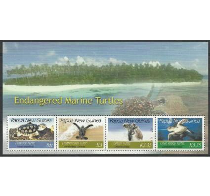 Znaczek Papua Nowa Gwinea 2007 Mi bl 43 Czyste **