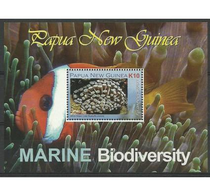 Znaczek Papua Nowa Gwinea 2008 Mi bl 57 Czyste **