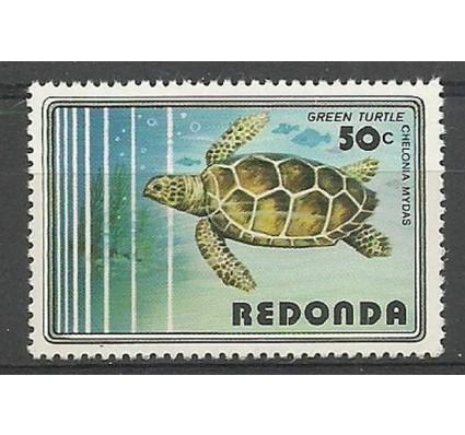 Znaczek Redonda 1980 Mi 42 Czyste **