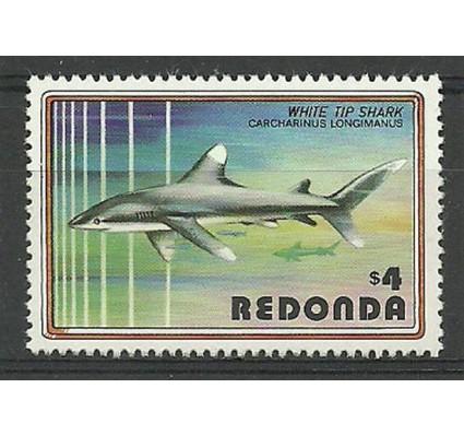 Znaczek Redonda 1980 Mi 43 Czyste **