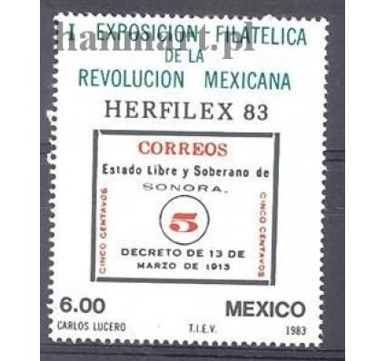 Meksyk 1983 Mi 1858 Czyste **