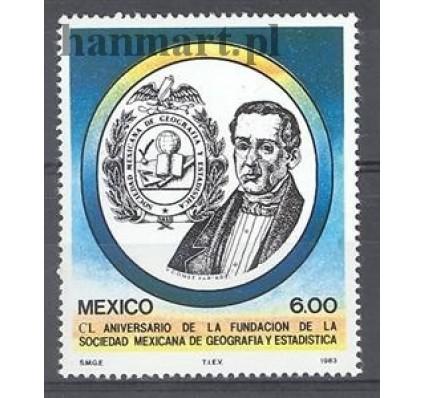 Meksyk 1983 Mi 1861 Czyste **
