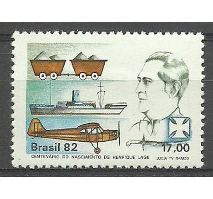 Znaczek Brazylia 1982 Mi 1872 Czyste **