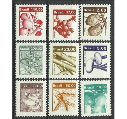 Znaczek Brazylia 1982 Mi 1881-1889 Czyste **