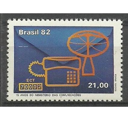 Znaczek Brazylia 1982 Mi 1897 Czyste **