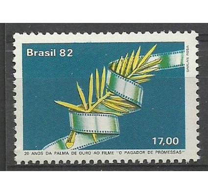 Znaczek Brazylia 1982 Mi 1904 Czyste **
