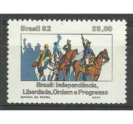 Znaczek Brazylia 1982 Mi 1919 Czyste **