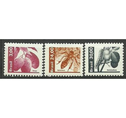 Znaczek Brazylia 1982 Mi 1920-1922 Czyste **