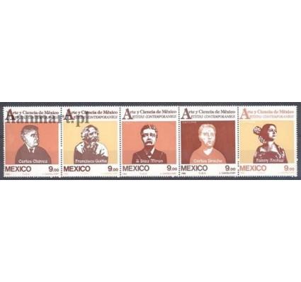 Meksyk 1983 Mi 1878-1882 Czyste **