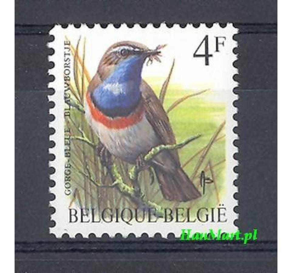 Belgia 1989 Mi 2373 Czyste **