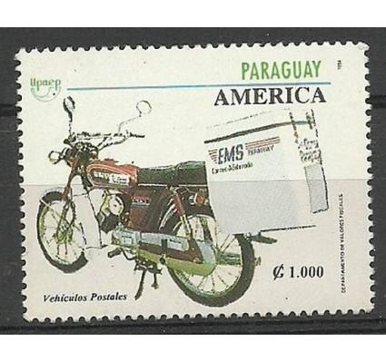 Znaczek Paragwaj 1994 Mi 4678 Czyste **