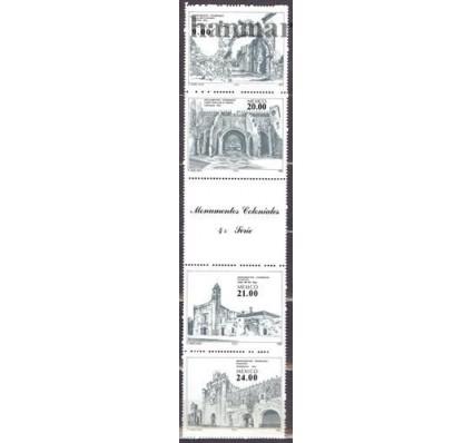 Znaczek Meksyk 1983 Mi 1885-1888 Czyste **