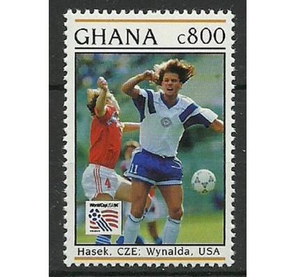 Znaczek Ghana 1993 Mi 1890 Czyste **