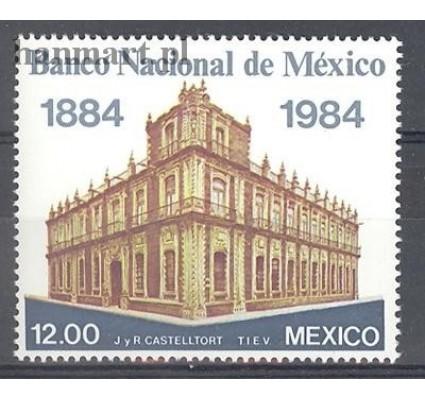Meksyk 1984 Mi 1896 Czyste **