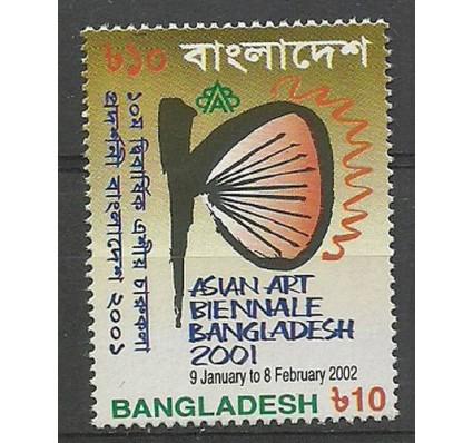 Znaczek Bangladesz 2002 Mi 788 Czyste **