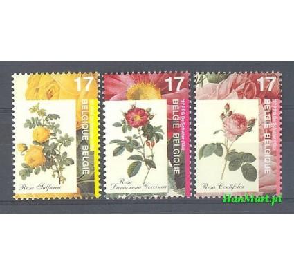 Belgia 1997 Mi 2760-2762 Czyste **