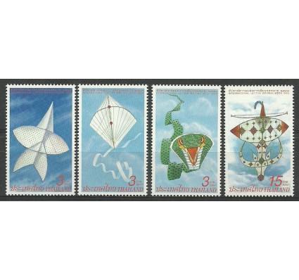 Znaczek Tajlandia 2004 Mi 2325-2328 Czyste **
