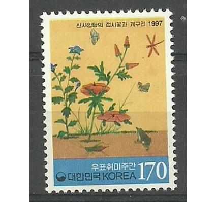 Korea Południowa 1997 Mi 1954 Czyste **