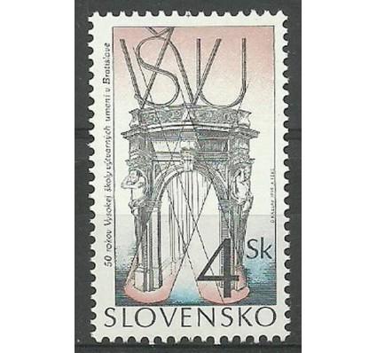 Znaczek Słowacja 1999 Mi 347 Czyste **