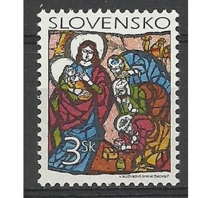 Znaczek Słowacja 1998 Mi 327 Czyste **