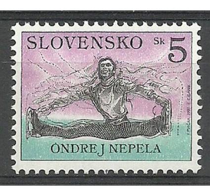 Znaczek Słowacja 1997 Mi 296 Czyste **