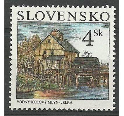 Znaczek Słowacja 1997 Mi 286 Czyste **