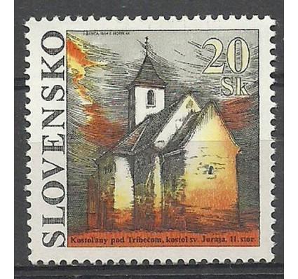 Znaczek Słowacja 1994 Mi 205 Czyste **